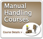 Manual Handling Training Courses Throughout The UK We Come To Your Premises
